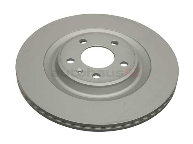 95B615601G Zimmermann Coat Z Disc Brake Rotor